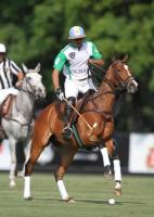 Final La Dolfina vs Ellerstina 2 chukker