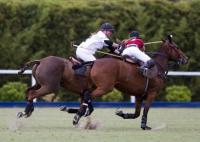 Salvatorre Ferragno vs Jockey Club