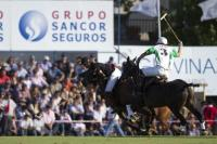 Final Ellerstina vs Dolfina