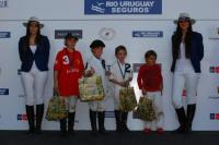 Martindale Torneo Menores 2012