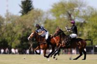 Final Dolfina vs Ellerstina -Juego