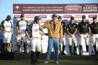 Final Dolfina vs Ellerstina-Entrega de Premios