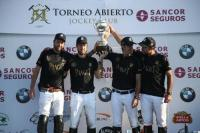Final Ellerstina vs Alegria- Entrega de Premios