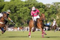 La Alegria vs La Dolfina polo Ranch