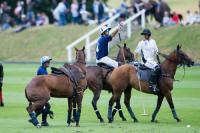 La Indiana vs Habtoor polo
