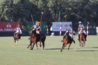 Jockey Club Vs Polo One