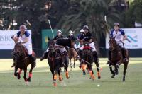 San Diego vs  Jockey Club  Partido